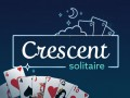 Mängud Crescent Solitaire