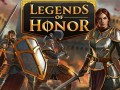 Mängud Legends of Honor