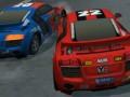 Mängud Y8 Racing Thunder