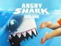 Mängud Angry Shark Online