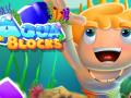 Mängud Aqua Blocks