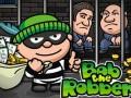 Mängud Bob The Robber