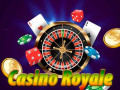 Mängud Casino Royale