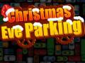 Mängud Christmas Eve Parking