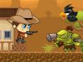 Mängud Cowboy Adventures