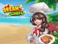 Mängud Dream Chefs