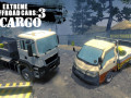 Mängud Extreme Offroad Cars 3: Cargo