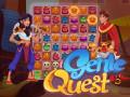 Mängud Genie Quest