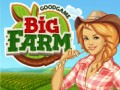 Mängud GoodGame Big Farm