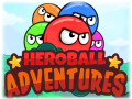 Mängud Heroball Adventures