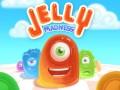 Mängud Jelly Madness