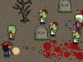 Mängud Lemmy vs Zombies