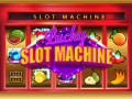 Mängud Lucky Slot Machine