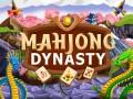 Mängud Mahjong Dynasty