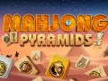 Mängud Mahjong Pyramids