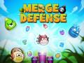 Mängud Merge Defense