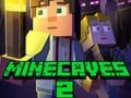 Mängud Minecaves 2