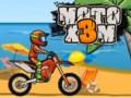 Mängud Moto X3M