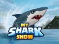 Mängud My Shark Show