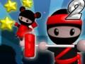 Mängud Ninja Painter 2