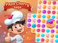 Mängud Papa Cherry Saga