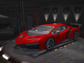 Mängud Parking Fury 3D: Night Thief