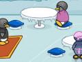 Mängud Penguin Diner