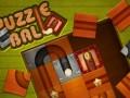 Mängud Puzzle Ball