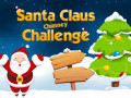 Mängud Santa Chimney Challenge