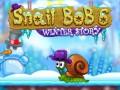 Mängud Snail Bob 6