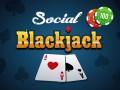 Mängud Social Blackjack