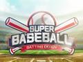 Mängud Super Baseball