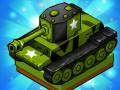 Mängud Super Tank War