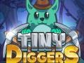 Mängud Tiny Diggers