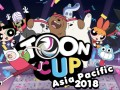 Mängud Toon Cup Asia Pacific 2018