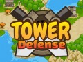 Mängud Tower Defense