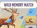 Mängud Wild Memory