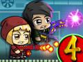 Mängud Zombie Mission 4